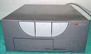 Tecan Genios Fl Twt Fluorescence Luminescence Microplate Reader