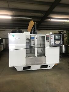 Fadal 904 Vmc 3016 Cnc Machining Center