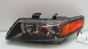 Acura Tsx Headlight Hid Xenon Left Headlamp Oem 2004 2005 2006 2007 2008