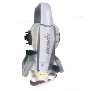 New Topcon Gowin Tks 202n Reflectorless Total Station