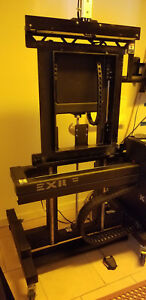 Dts Spyder 2 Direct To Screen System By Exile Technologies