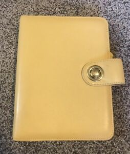Franklin Covey Classic Full Grain Binder Planner 1 25 Rings
