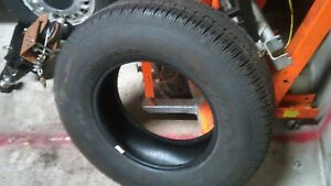 P265 70r17 113s Goodyear Wrangler St Truck Tire New Other Factory Size Takeoff