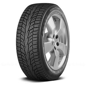 2 New Hankook Winter I cept Iz 2 w616 225 50r17 225 50 17 2255017
