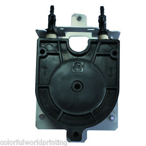 H e Parts Improved Roland Solvent Resistant Ink Pump Xj 540 Xc 540 Re 540