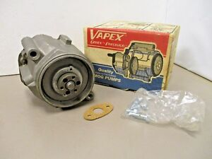 Ford Lincoln Mercury Smog Pump Air Pump 7817872