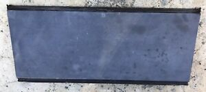02 13 Chevy Avalanche Cadillac Escalade Pickup Truck Tonneau Bed Top Cover 3