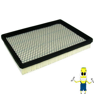 Premium Air Filter For Pontiac Grand Prix 1999 2008 W 3 8l Engine
