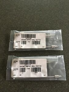 2 New Waters Wat073109 250ul Syringe 2695 System