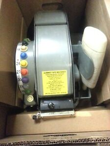 Better Pack Tape Dispenser 555 L36 Oldie But Goodie 36 To 6 Free Tape Too