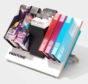 still Wrapped Pantone Reference Library Plus Series Guides