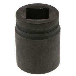 Impact Socket 55mm 1 1 2 Inch Square Drive 6 Point