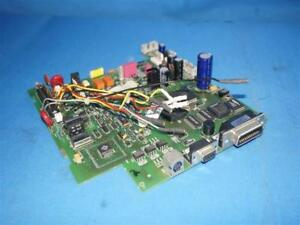 Keithley 2000 102 026 2000102026 Board For Keithley 2000