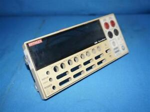 Keithley 2400 Front Panel Cover Assy