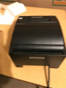 Citizen Ct s310a Point Of Sale Usb Thermal Printer 0984501
