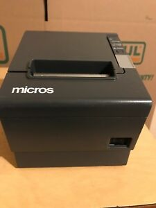 Epson Tm t88iv Point Of Sale Thermal Printer M129h