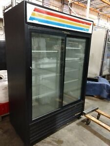 True Gdm 49 49 Cu Ft Refrigerator