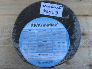 Armacell Af armaflex Insulation Tape 2 Wide X 50 Feet Free Shipping