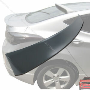 Painted 2011 2015 For Hyundai Md Elantra Rear Roof Spoiler Wing New