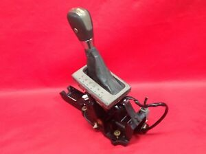 2003 2004 Lincoln Navigator Automatic Floor Shifter Gear Selector Oem