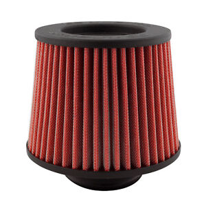 Dc Sports Dry Element No oil Replacement Air Filter 2 75 Inlet 5x6x6