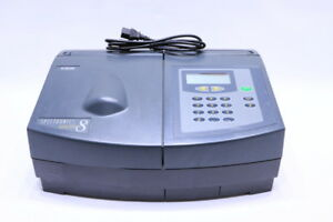 Spectronic Unicam Genesys 8 P n 335802 000 Spectrophotometer