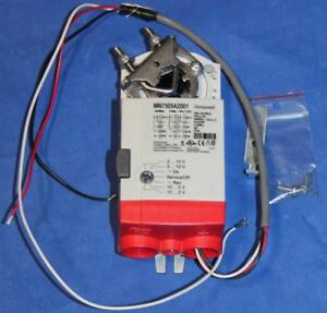 Honeywell Mn7505a2001 Modulating Floating Non spring Return Actuator 44 Lb in