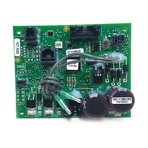 Genuine Graco 17a095 Control Computer Board For Gmax Ii 3900 5900