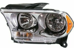 New Depo Headlight For 2011 2013 Dodge Durango Driver Side 55079367ac