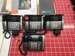 Rca Visys 25423re1 a 4 line Business Phone Desk Telephone