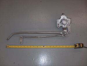 Original 1965 1968 Ford Mustang Toploader Transmission 3 Speed Shifter Linkage
