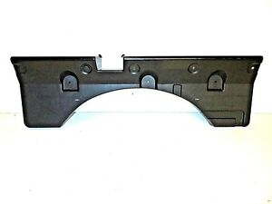 2013 2016 Subaru Xv Crosstrek Rear Trunk Trim Cover Spare Tire Panel 13 16