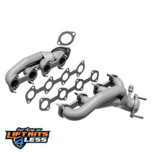 Magnaflow 700026 Titanium Ceramic Coated Exhaust Headers For 99 04 Ford Mustang
