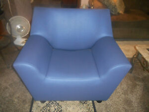 Herman Miller Swoop Club Lounge Chair
