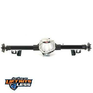 G2 Axle Yjrjr410tt Rock Jock Dana 60 Axle Assembly For 87 1995 Jeep Wrangler Yj