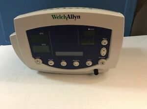 Welch Allyn 530t0 Vital Signs Patient Monitor
