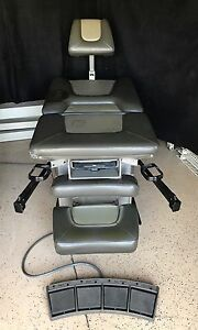Ritter 75 Special Edition Procedure Chair With Foot Control