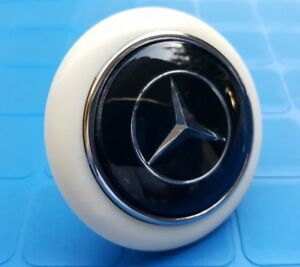 Mercedes Benz Oldtimer Horn Button Steering Wheel Center Emblem Hupknopf