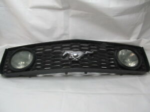 2005 2006 2007 2008 2009 Ford Mustang Gt Front Bumper Grille Oem
