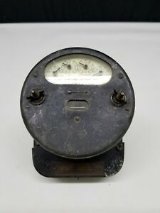 Vintage General Electric Company Usa Single Phase Watt Hour Meter Type I 14