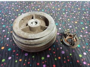 3speed Disc Angle Drive Ring For Ammco 4000etc Brake Lathe Rotors For Parts