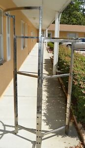 Round Garment Boutique Adjustable Clothing Rack pick up Spring Hill Fl 34608