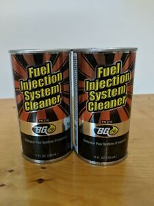 Two Bg Fuel Injection System Cleaner Free Shipping