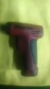 Snap On Cordless Screwdriver Cts561cl 7 2v