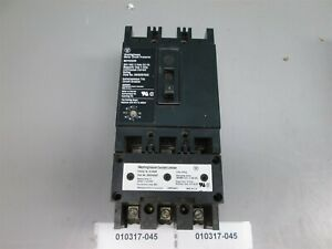 Westinghouse Mcp0322r Motor Circuit Protector 3 Amp El3003r Current Limiter