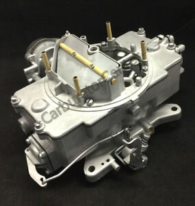1965 Ford Mustang Autolite 4100 Carburetor remanufactured