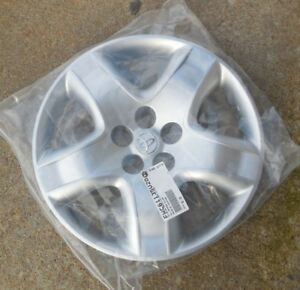 16 05 06 07 08 Toyota Matrix 5 Spoke Hubcap Wheel Cover 16 Steel Wheel Rim