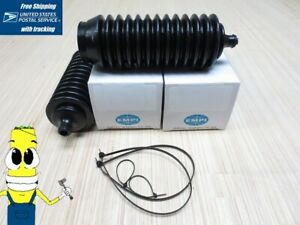 Rack Pinion Boot Kit For Toyota Camry 1996 Bellow Boots L R 3 0l