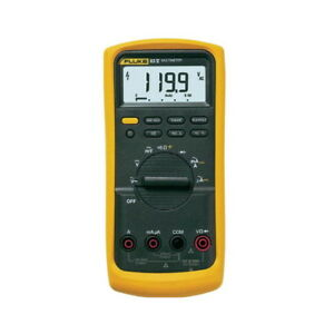 Fluke 83 v Digital Multimeter Brand New
