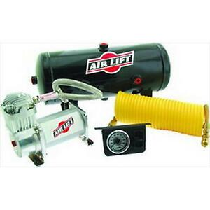 Airlift On Board Air Compressor Kit 25690